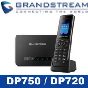 GRANDSTREAM DECT DP750 / 720 Kampala Uganda