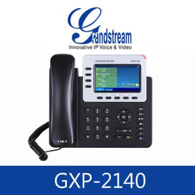 GRANDSTREAM GXP2140 Kampala