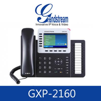 GRANDSTREAM GXP2160 Kampala Uganda