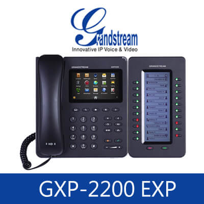 GRANDSTREAM GXP2200 EXT Kampala Uganda