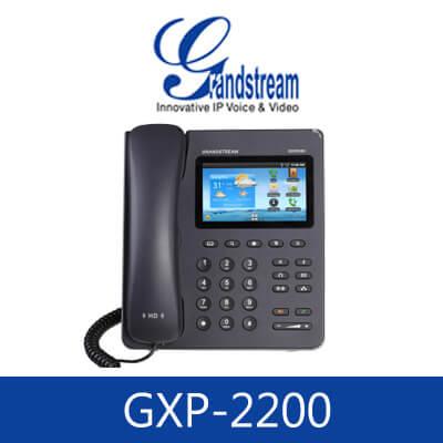 GRANDSTREAM GXP2200 Kampala
