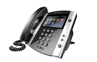 Polycom SIP Phones Kampala