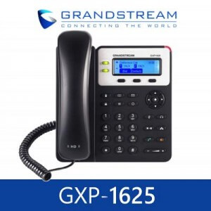 Grandstream GXP1625 Kampala | Buy & Review VoIP Phones Uganda