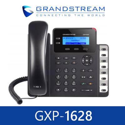 Grandstream GXP1628 Kampala