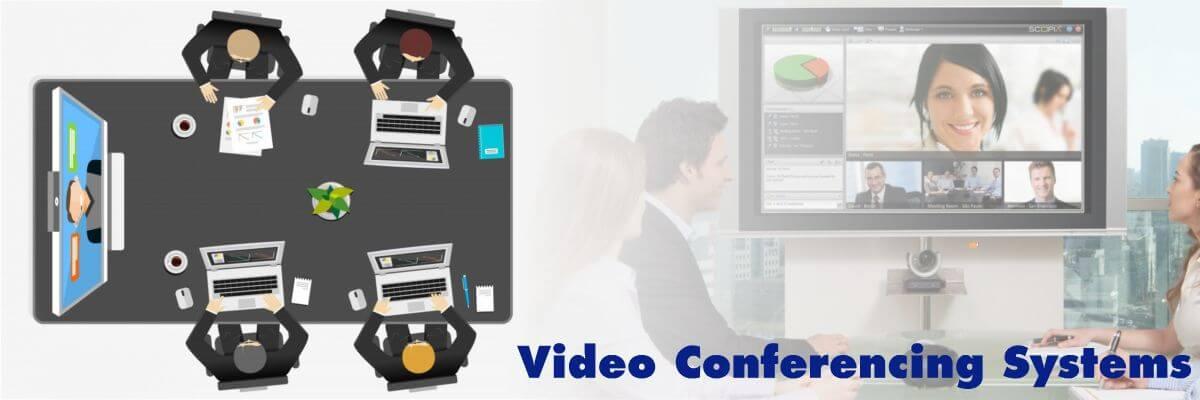 Video Conferencing Systems Uganda