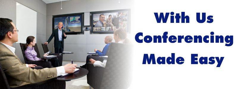 Video Conferencing System Uganda
