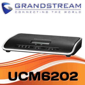 Grandstream UCM6202 PBX Uganda