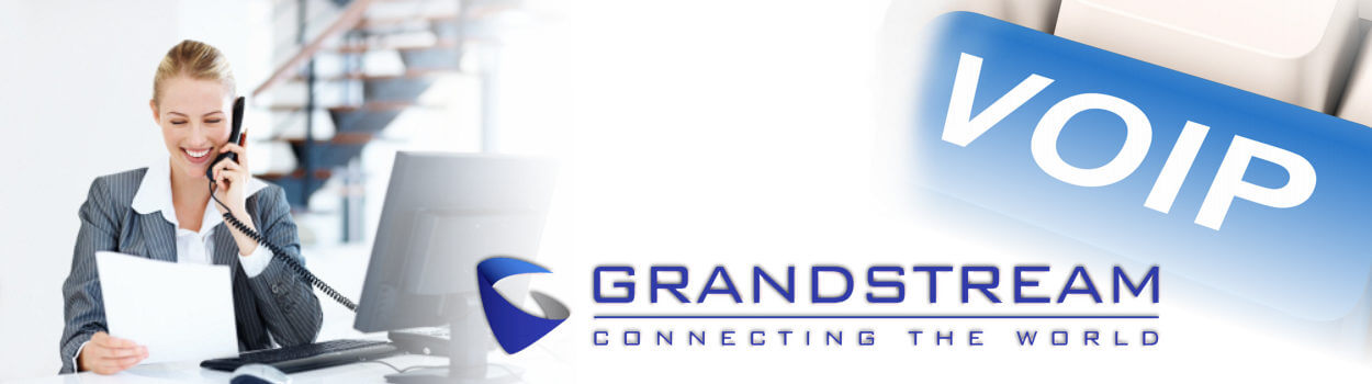 Grandstream Authorized Distributor in Uganda