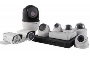Hikvision HD Camera Uganda