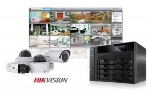 Hikvision NVR Uganda