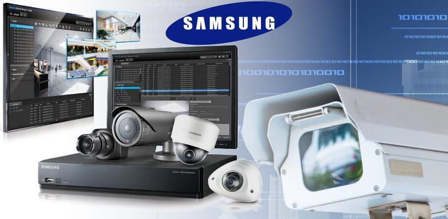 Samsung CCTV Distributor Uganda