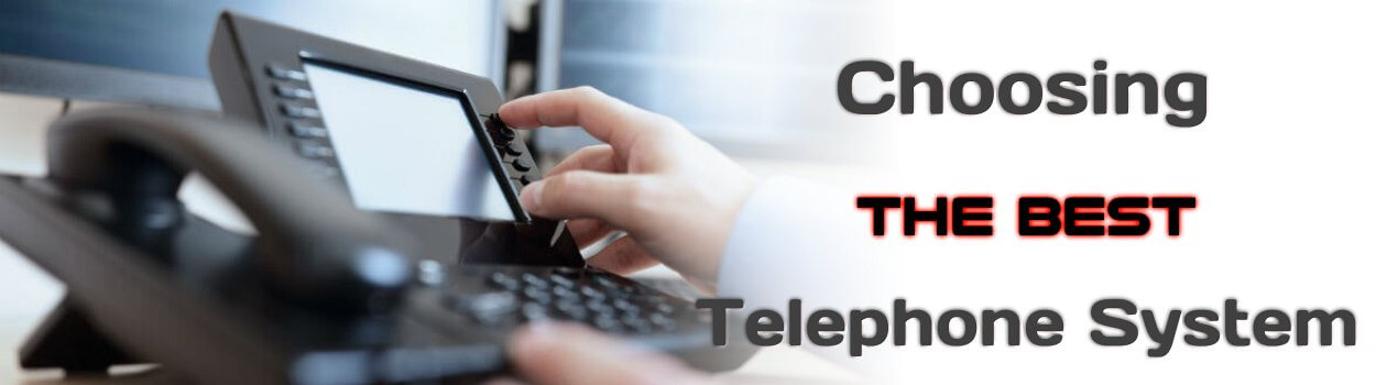 Best IP Telephone System Kampala Uganda