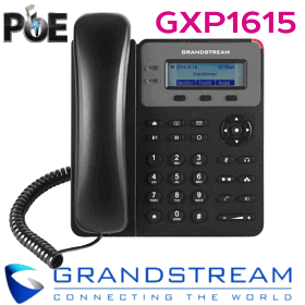 Grandstream GXP1615 IP Phone Uganda