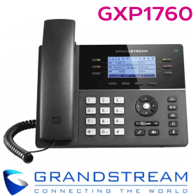 Grandstream GXP1760 IP Phone Uganda