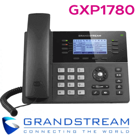 Grandstream GXP1780 IP Phone Uganda