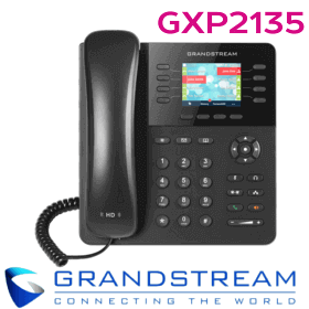 Grandstream GXP2135 IP Phone Uganda