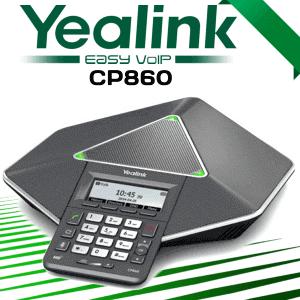 Yealink CP860 Uganda