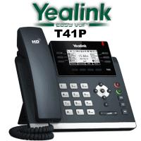 yealink-t41p-voip-phones-doha-qatar