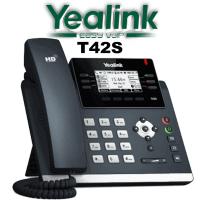 yealink-t42s-voip-phones-kampala-uganda