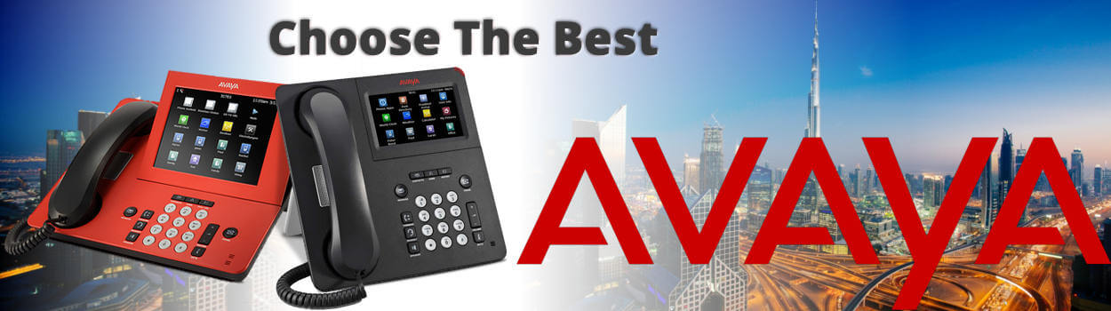 Avaya IP Phone Uganda