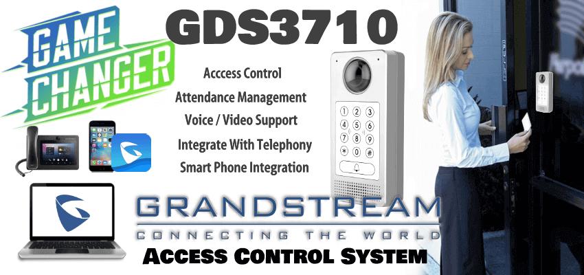 Grandstream GDS3710