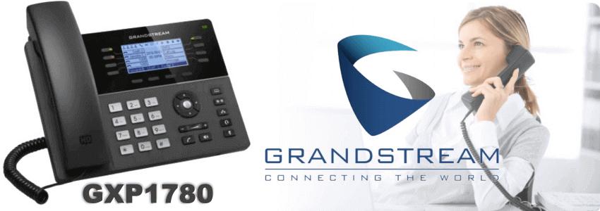 Grandstream GXP1780 VoIP Phone