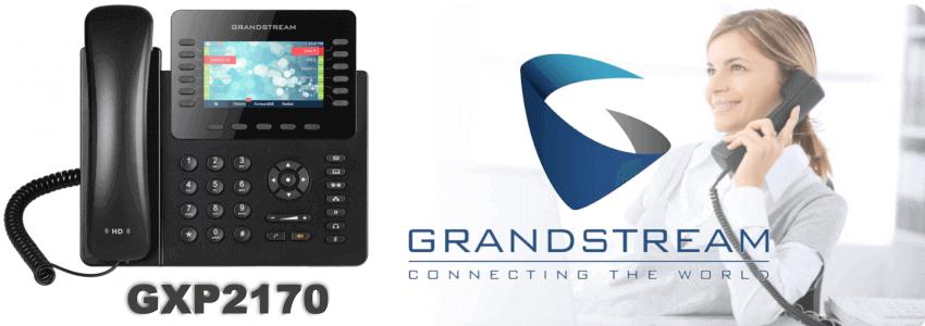 Grandstream GXP2170 IP Phone