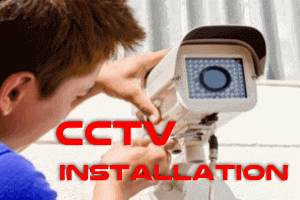 CCTV Installation Companies In Dubai