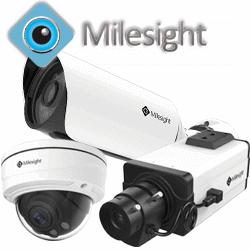 Milesight CCTV Kampala