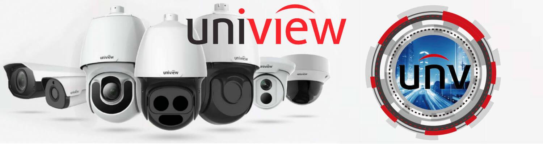 Uniview CCTV Supplier Uganda