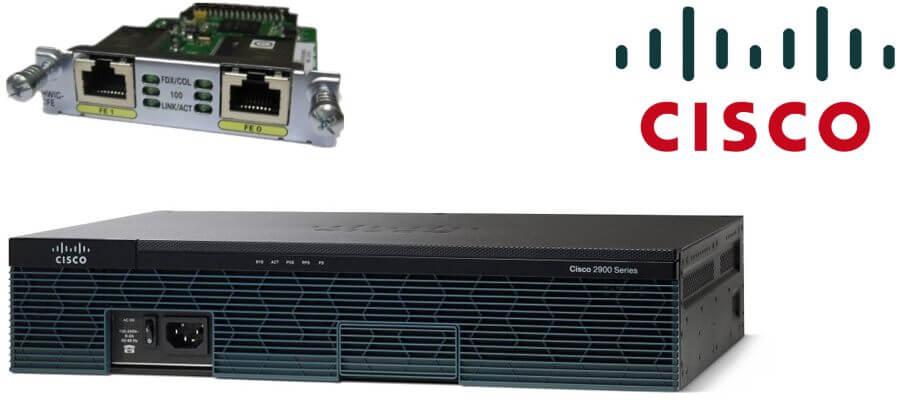 Cisco 2900 Series Router Uganda