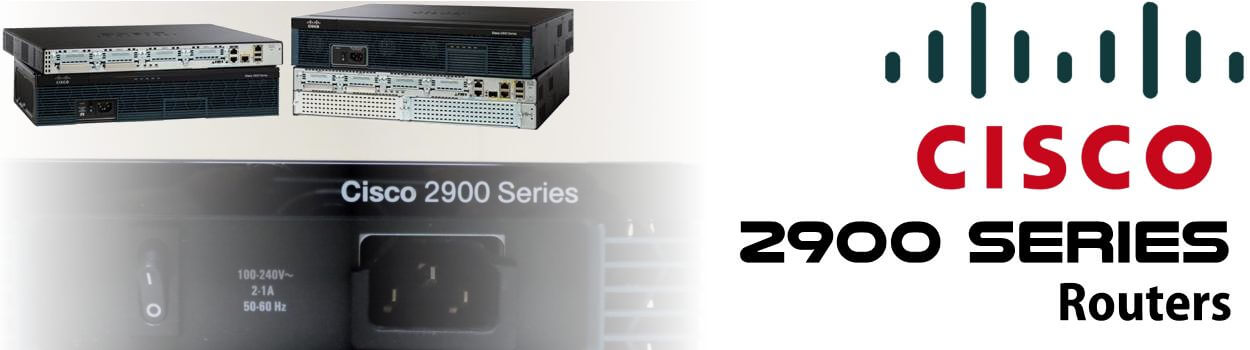 Cisco 2900 Router Uganda