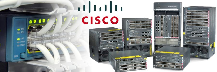 Cisco Switches Uganda