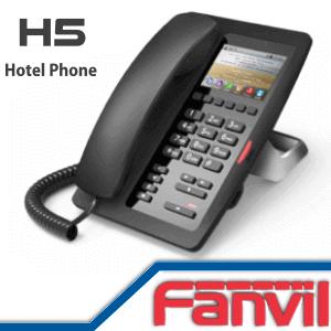 fanvil-h5-hotel-phone-kampala-uganda