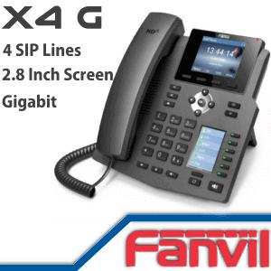 fanvil-x4g-ip-phone-kampala-uganda