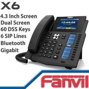 fanvil-x6-ip-phone-kampala-uganda