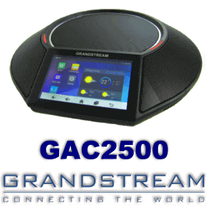 grandstream gac2500 kampala