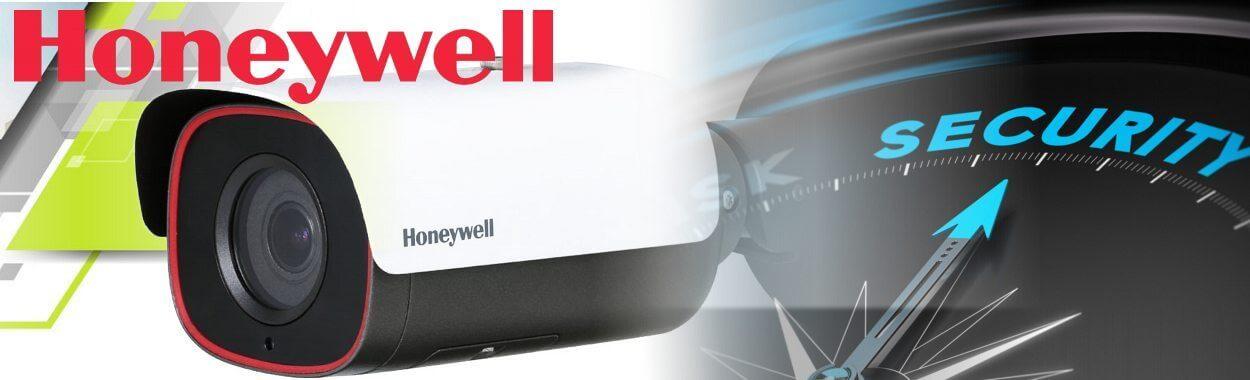 honeywell cctv distributor kampala
