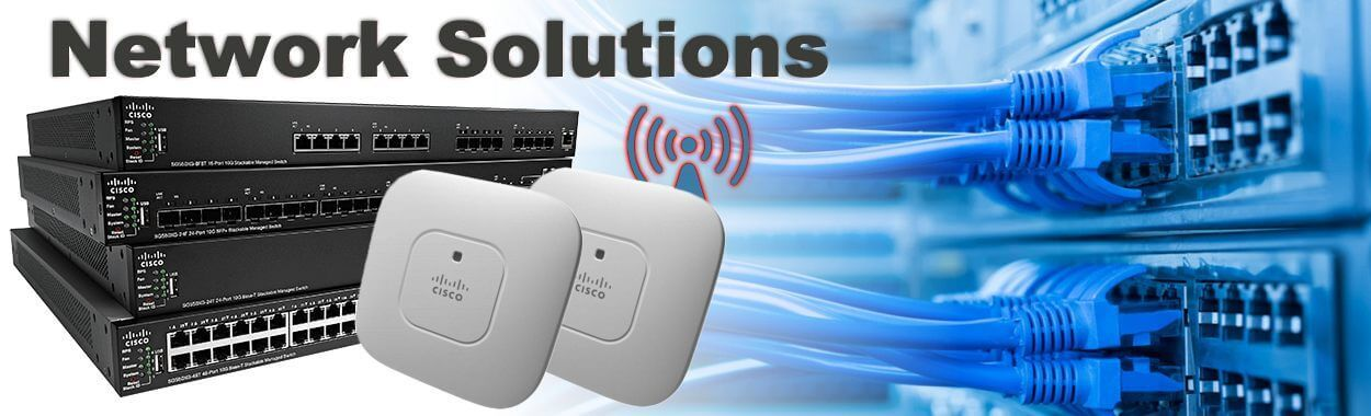 Networking Solutions Kampala Uganda