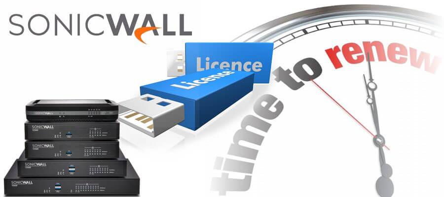 Sonicwall Renewal Uganda