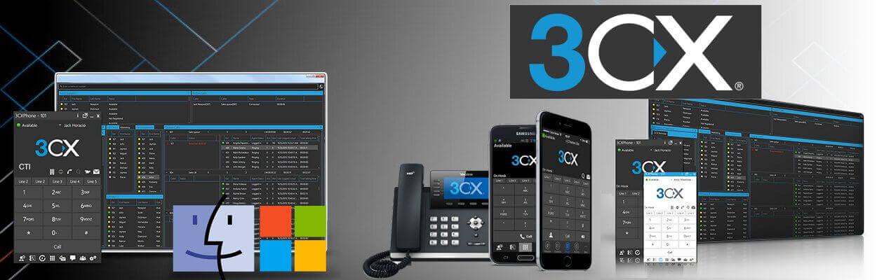 3CX Distributor Kampala Uganda