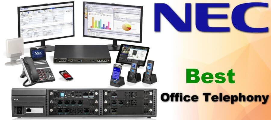 nec pabx system Uganda