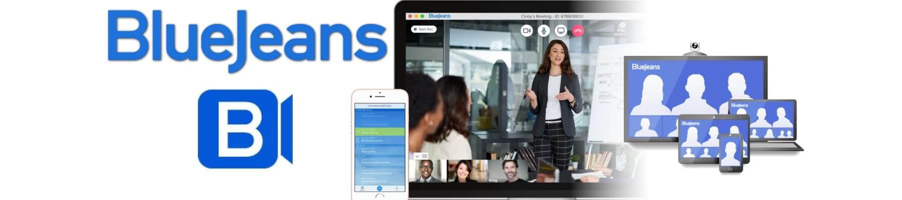 Blue Jeans Cloud Video Conferencing Uganda