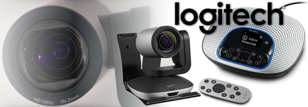 logitech group video conferencing Uganda