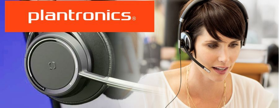 plantronics call center headset uganda