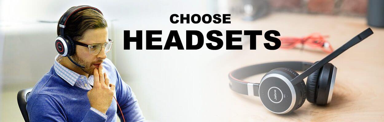 office phone headset uganda