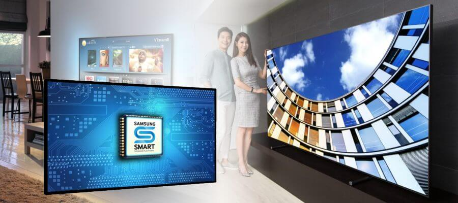 samsung tv kampala