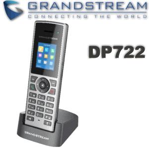 Grandstream DP722 Kampala Uganda