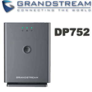 Grandstream DP752 Base Kampala Uganda