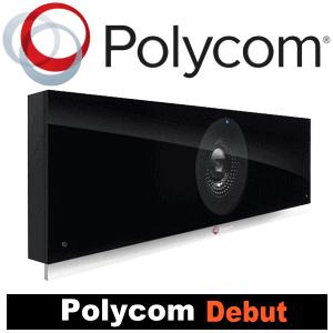 Polycom RealPresence Debut Kampala Uganda